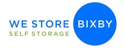 Bixby Storage